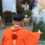 プージャ(供養)・ホーマ(護摩)・参拝
