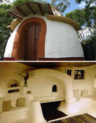 earthbag-home