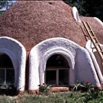 【情報・建築・美術】:アースバッグ工法:最も安く、最高に丈夫で、地球にやさしい家を、とても簡単に自分で建てる方法 その②